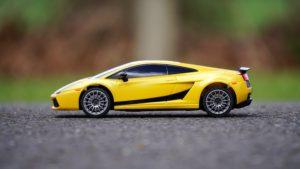 Lamborghini Gallardo jízda zážitková, zdroj: Pixabay.com