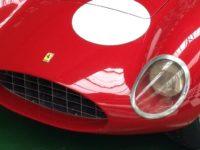HISTORIE: Ferrari – příběh, modely, závodníci