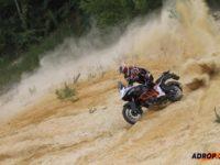 JÍZDA NA ENDURO MOTORCE – 5 až 12 motorek KTM