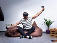 PŮJČENÍ VIRTUÁLNÍ REALITY DOMŮ – Staňte se VR mechanikem + 9 akčních her