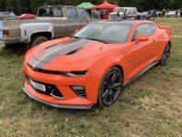 NÁVŠTĚVA: Hradecká V8 (2021)